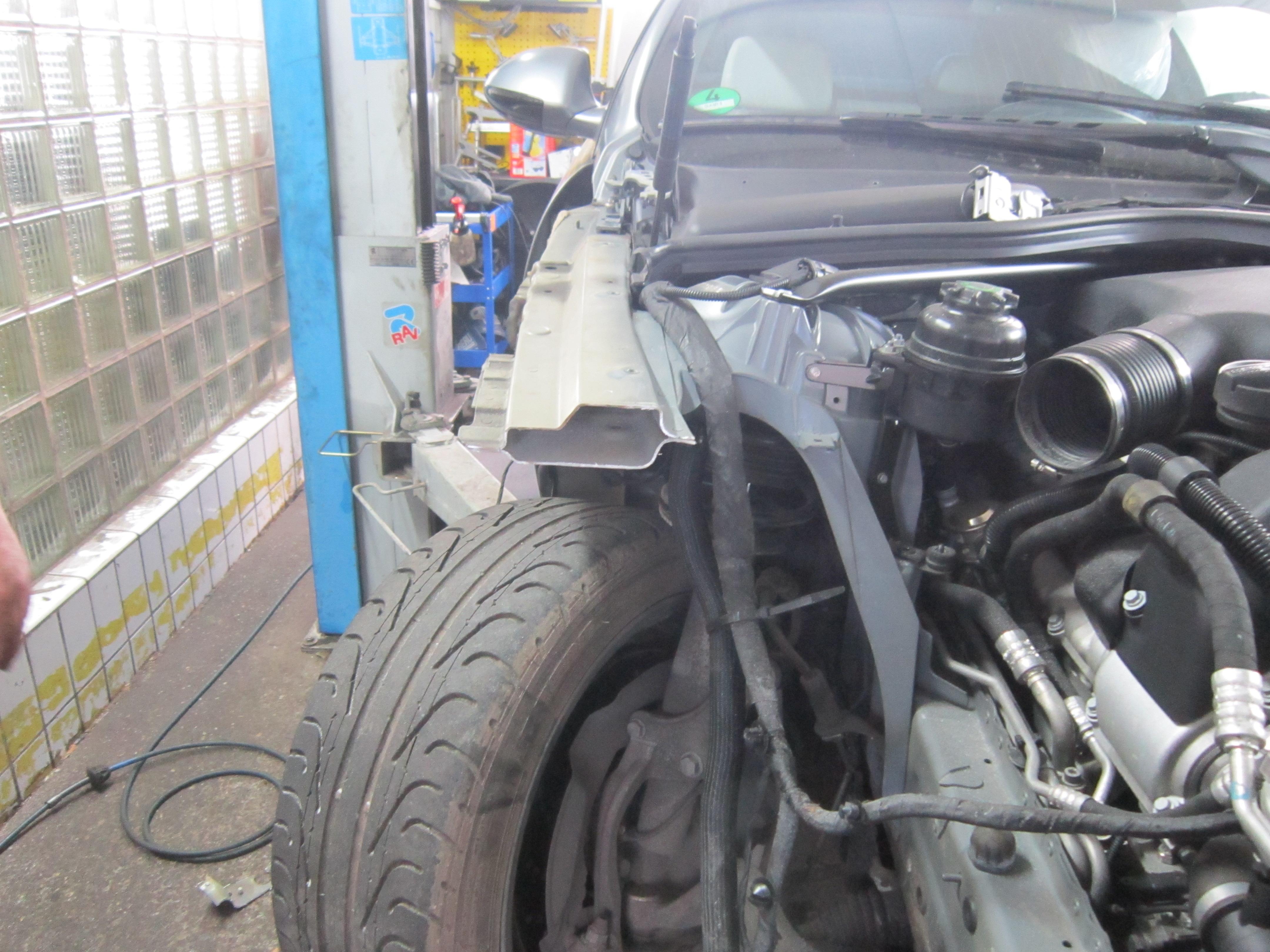 KFZ-Technik Wagner: Reparaturbeispiele